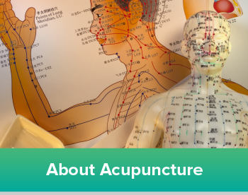 find out more about acupuncture